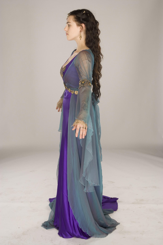 Merlin Season 1 Promotional Photos