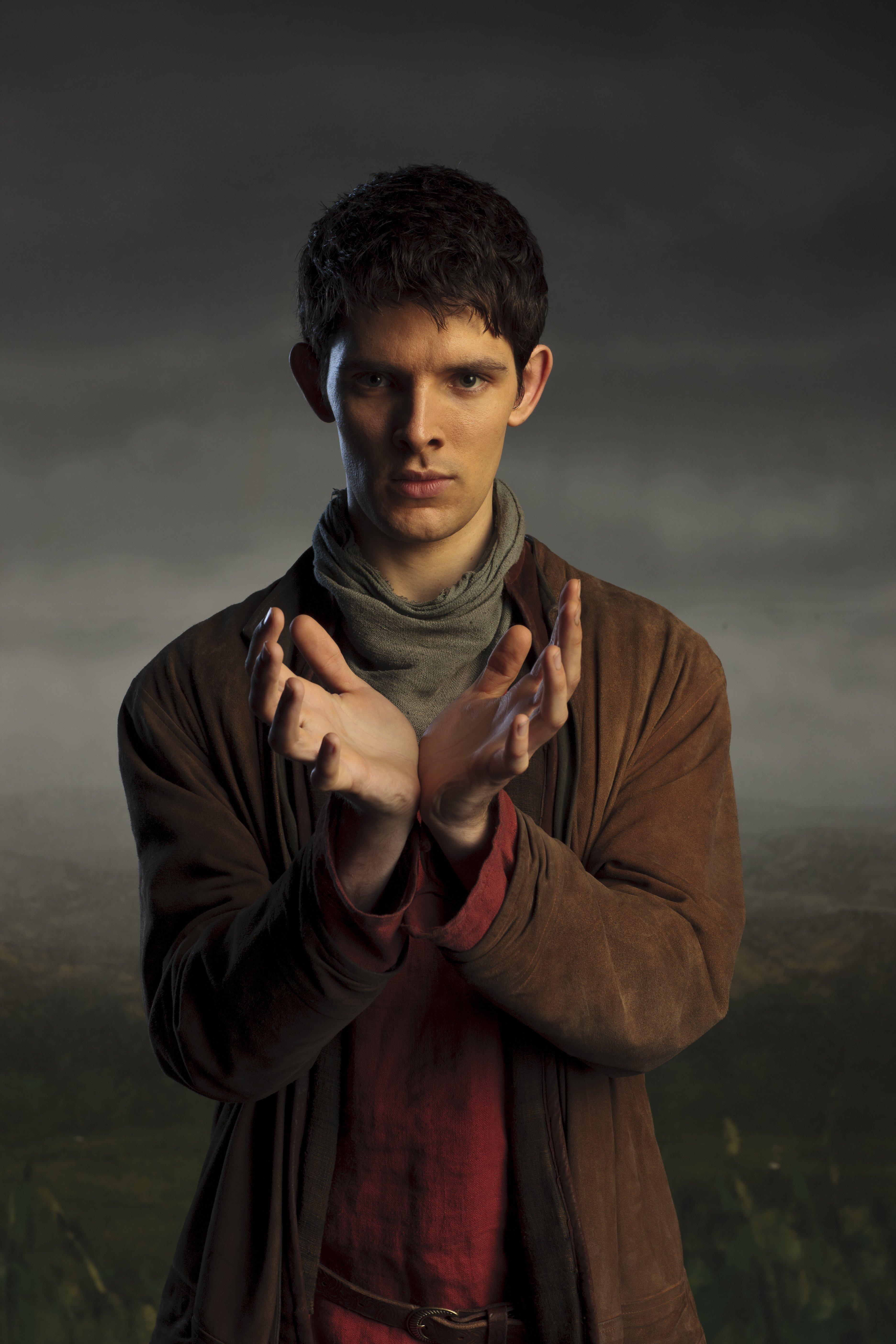 Merlin Season 4 Promotional Photos